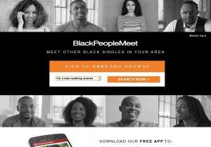dating sites for black women