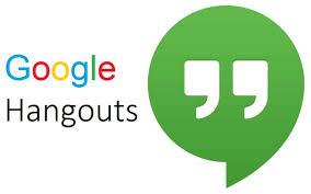 gogole hangouts women dating adviser
