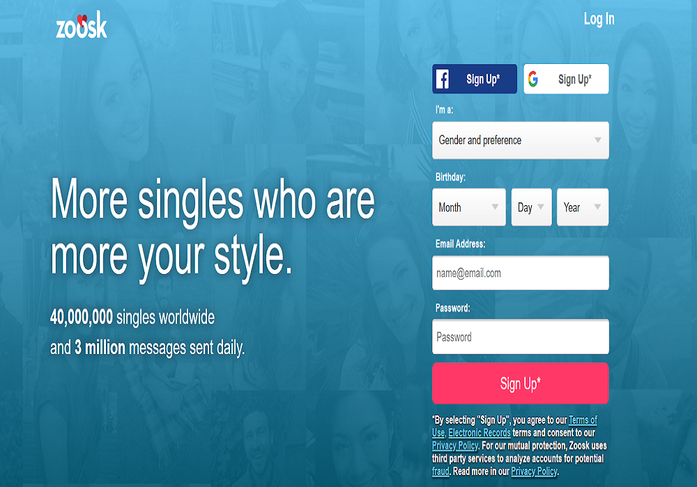 dating sites for big women